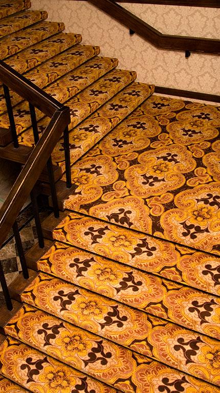 Hotel Carpet Flooring Installation | Bal Moral in Miami, FL