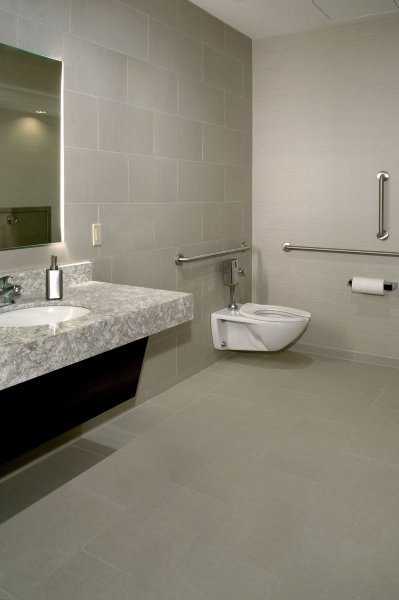 tile and bathroom renovation at the boca raton marriott east coast