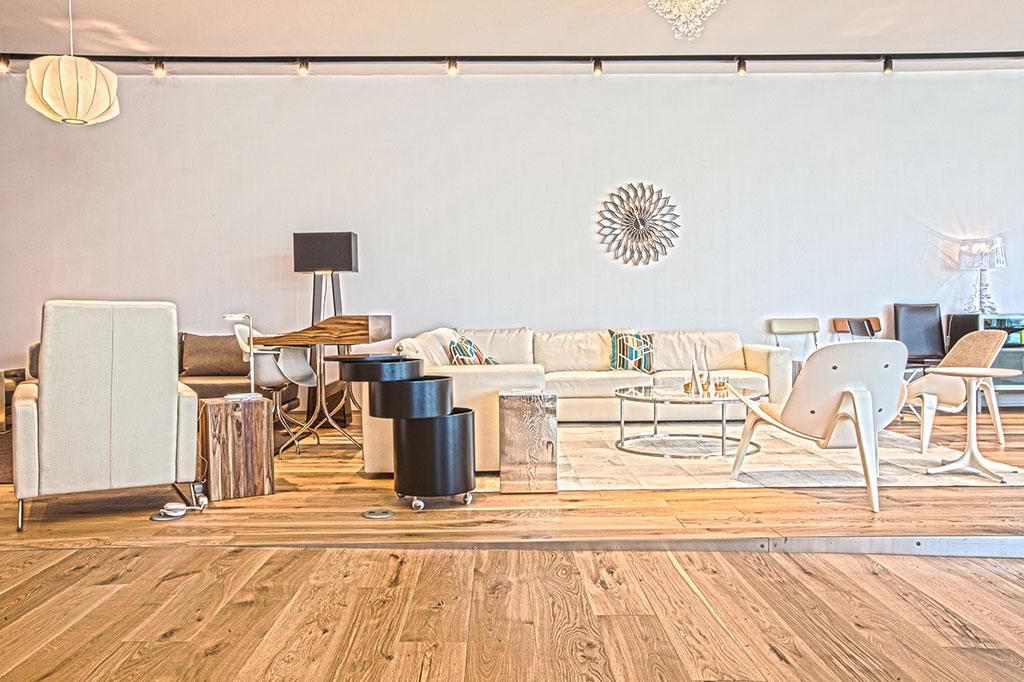 Custom Wood Floors Installed in Miami, FL | East Coast Flooring and Interiors