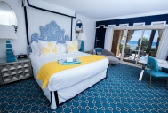EAU Palm Hotel
