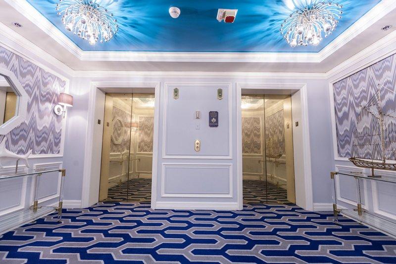 Hotel Flooring Installation | EAU Palm Beach