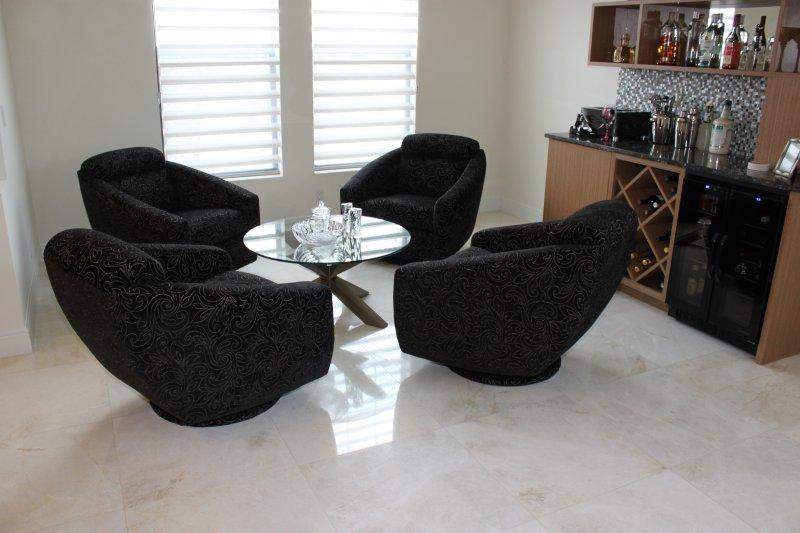 Installed Marble Floors | Residential Flooring