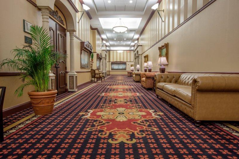 Commercial Flooring Installation | Signature Grand Hotel