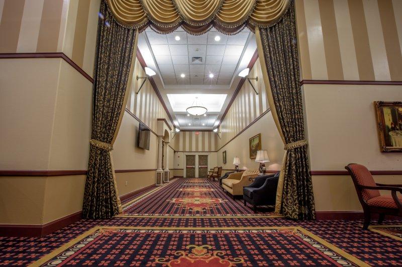 Custom Carpet Installation at the Signature Grand | Davie FL