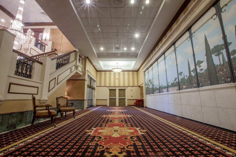 Commercial Carpet Install | Signature Grand Venue FL