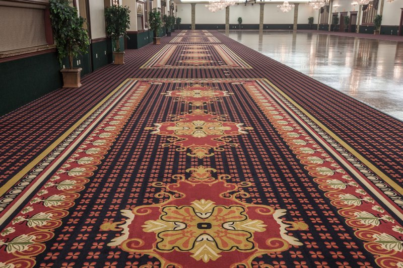 Carpet Flooring Installation | The Signature Grand in South FL