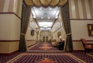 Custom Carpet Installation at the Signature Grand | Davie FL
