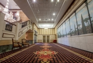 Commercial Carpet Install | Signature Grand Venue FL