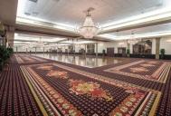 Axminster Carpet Installation | Signature Grand Ballroom FL