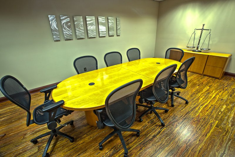 Hardwood Floors Installed at Stevens and Goldwyn | Plantation Florida
