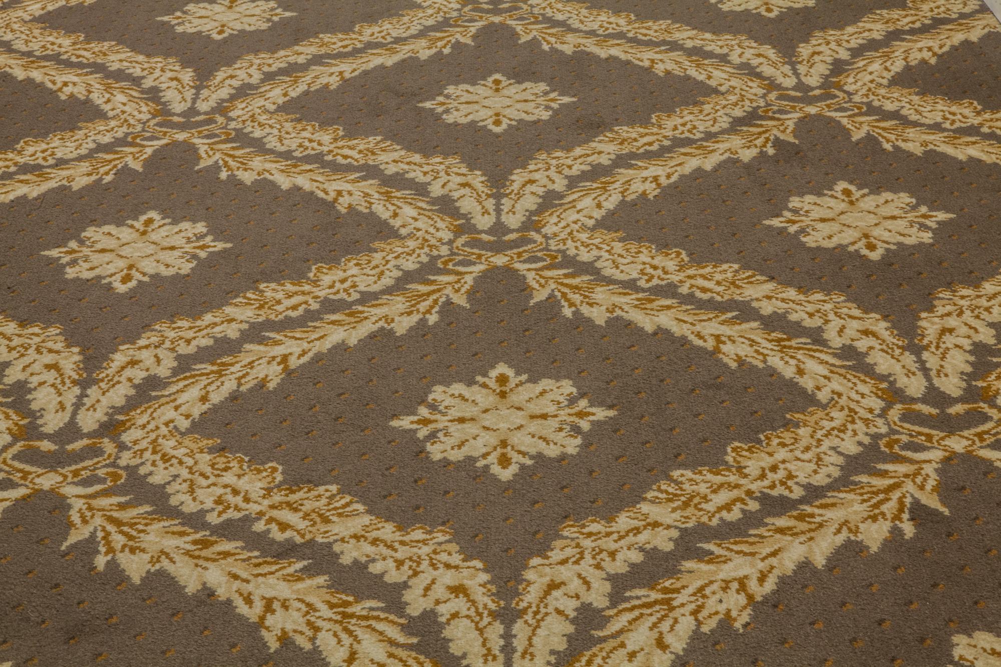 Carpet Installation at Trump Resort | Doral FL