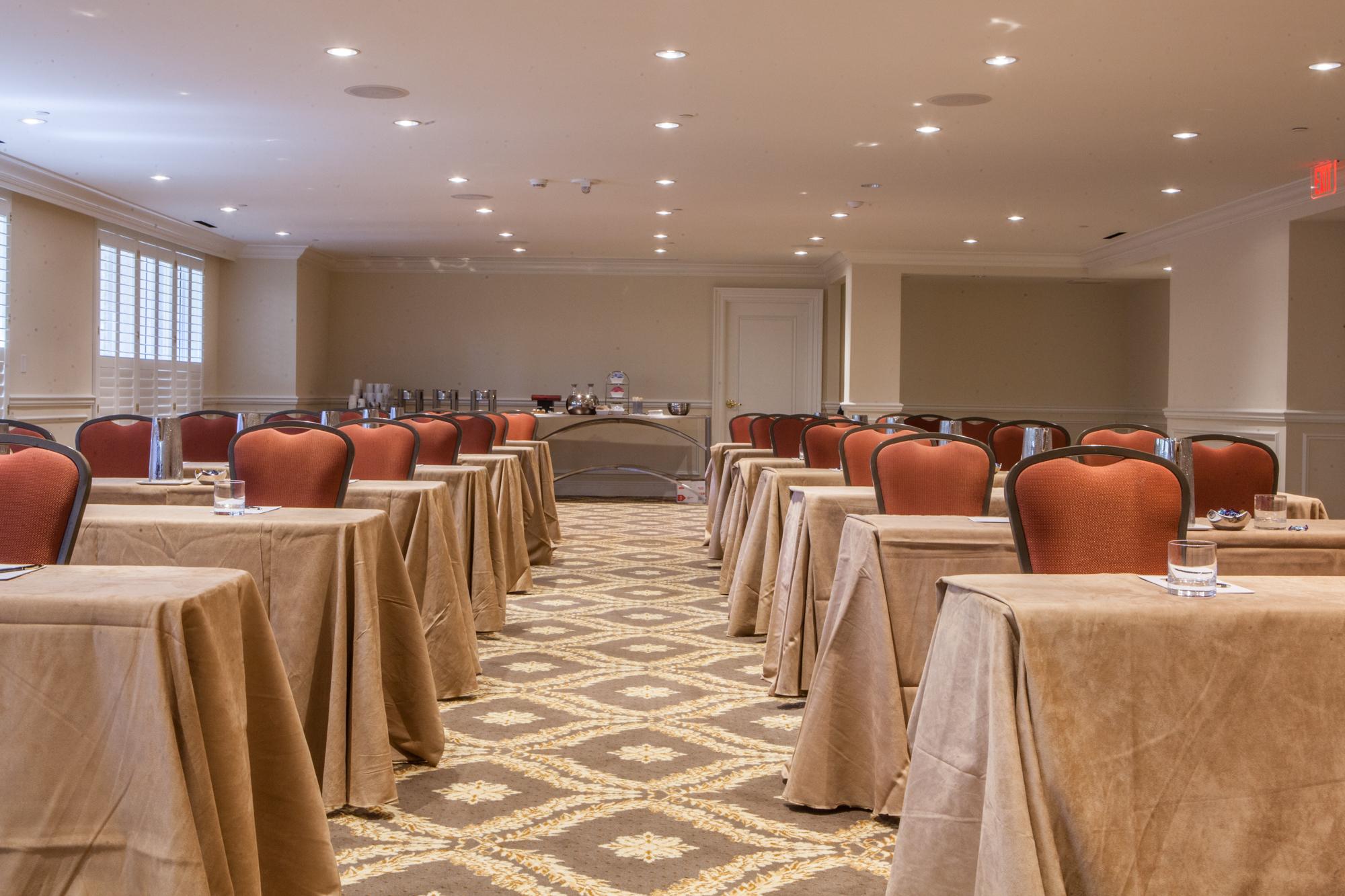 Flooring Contractor Installed Trump Resort in Doral, FL