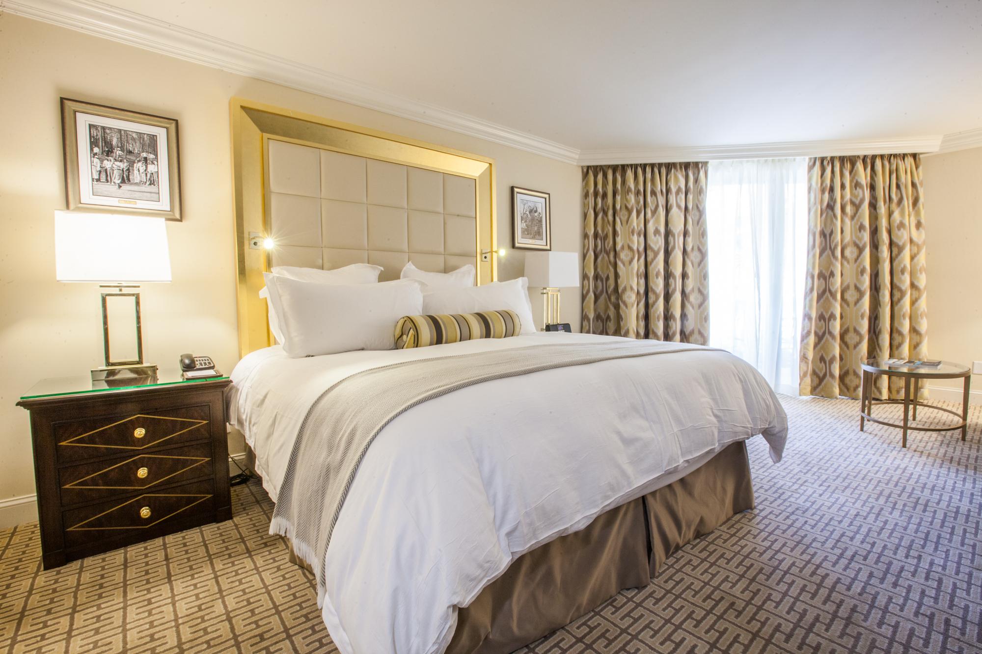 Hotel Flooring Installation | Trump Resort FL