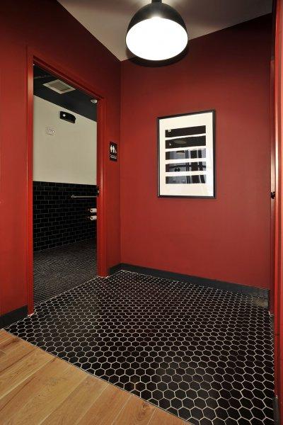 WeWork BCC Brickell Bathroom