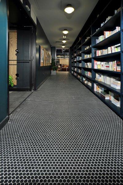 WeWork BCC Brickell Common Area Floors