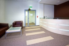 Commercial Flooring Spaces