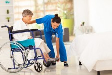 Flooring for Assisted Living Facilities