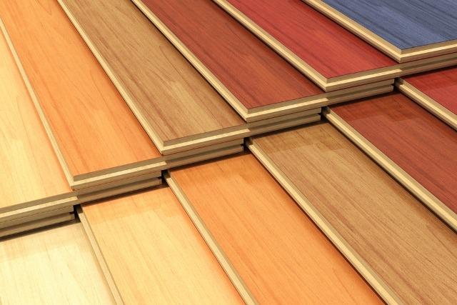 Condo Flooring Materials