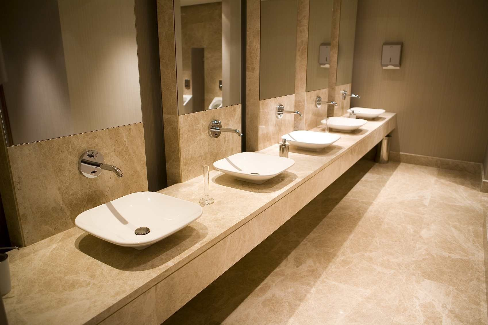 Commercial Bathroom Tile Commercial Flooring For The Bathroom South Florida