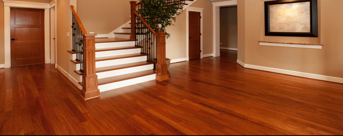Hardwood Flooring Stain Trends For