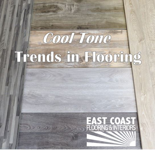 Cool Tone Trends in Flooring
