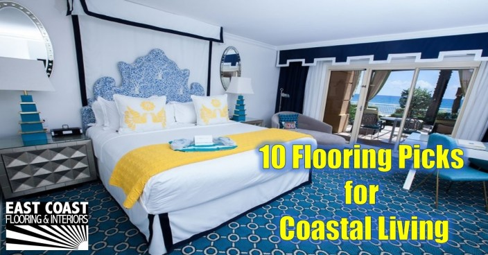 Floor Installation | East Coast Flooring and Interiors