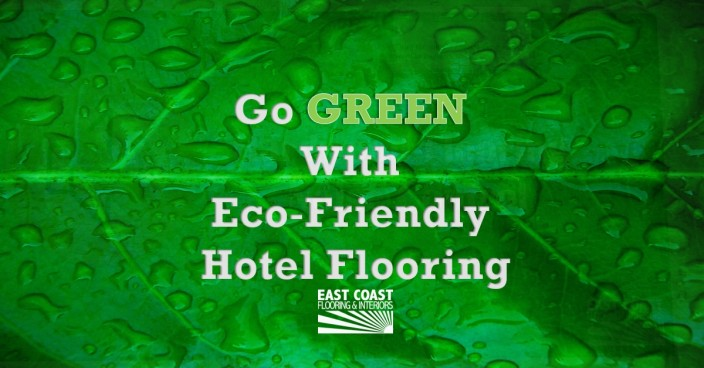 Commercial Flooring Contractors | East Coast Flooring and Interiors