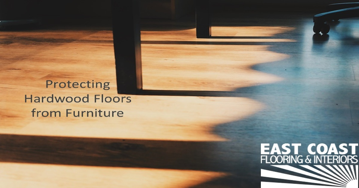 Protecting Commercial Hardwood Installations From Furniture