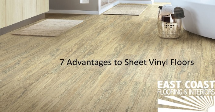 Vinyl Flooring | East Coast Flooring & Interiors