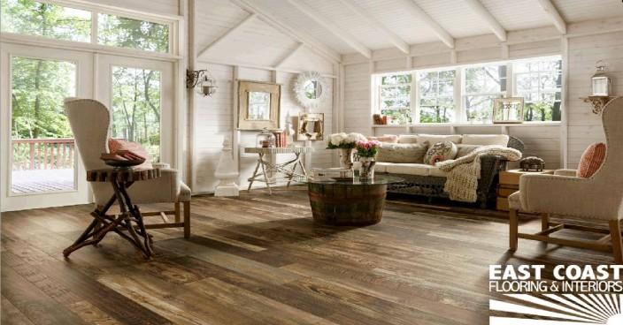 Residential Flooring | East Coast Flooring & Interiors