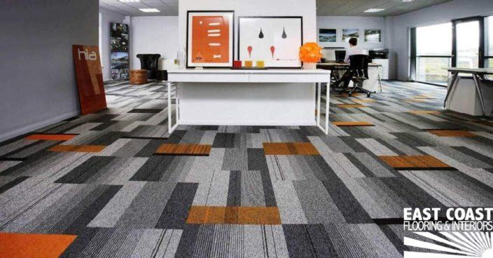 Commercial Flooring Design | East Coast Flooring & Interiors