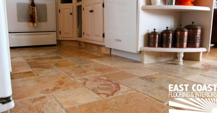 Tile Flooring Installation | East Coast Flooring & Interiors