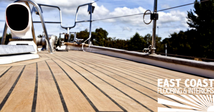 yacht flooring | East Coast Flooring & Interiors