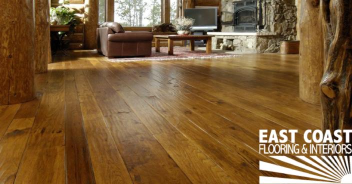 residential hardwood flooring | East Coast Flooring & Interiors