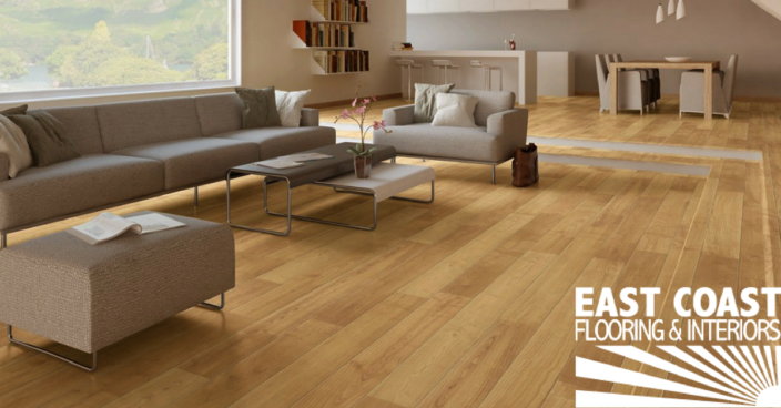 Laminate Flooring Installation | East Coast Flooring & Interiors