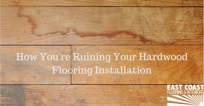 Residential Flooring Subcontractors | East Coast Flooring & Interiors