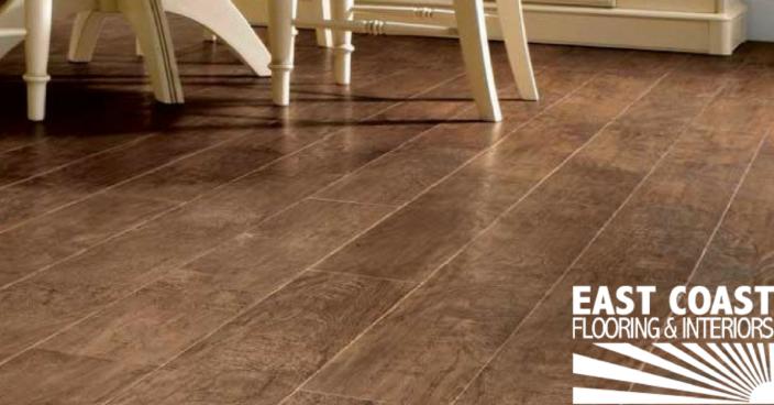 Installing luxury vinyl tile | East Coast Flooring & Interiors