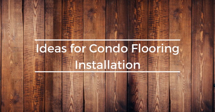 Condo Flooring Installation | East Coast Flooring & Interiors