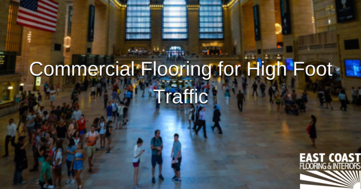 Commercial Flooring Options | East Coast Flooring & Interiors